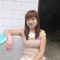 Shirley luo