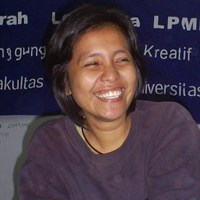 agnes ginting